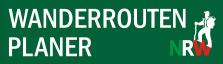 Der Wanderrouten Planer NRW ist eine Internetseite des Ministeriums für Verkehr des Landes Nordrhein-Westfalen.  Neben einer Fülle von interessanten Informationen kann man sich über die Website Wanderrouten erstellen. Das Angebot ist auch als App für das