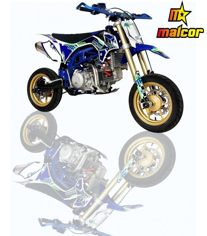 Malcor Pitbike kaufen , Malcor Händler , Pitbike Ersatzteile