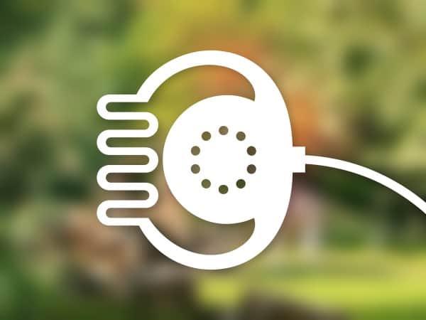 nichts verpassen dank Headset