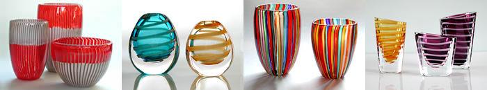 murano-vase-glass-modern-blown