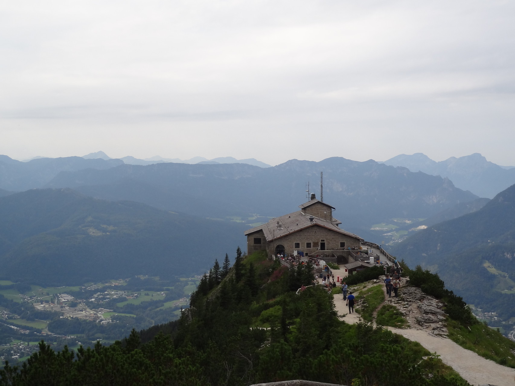 2012 LagondaFest in Austria