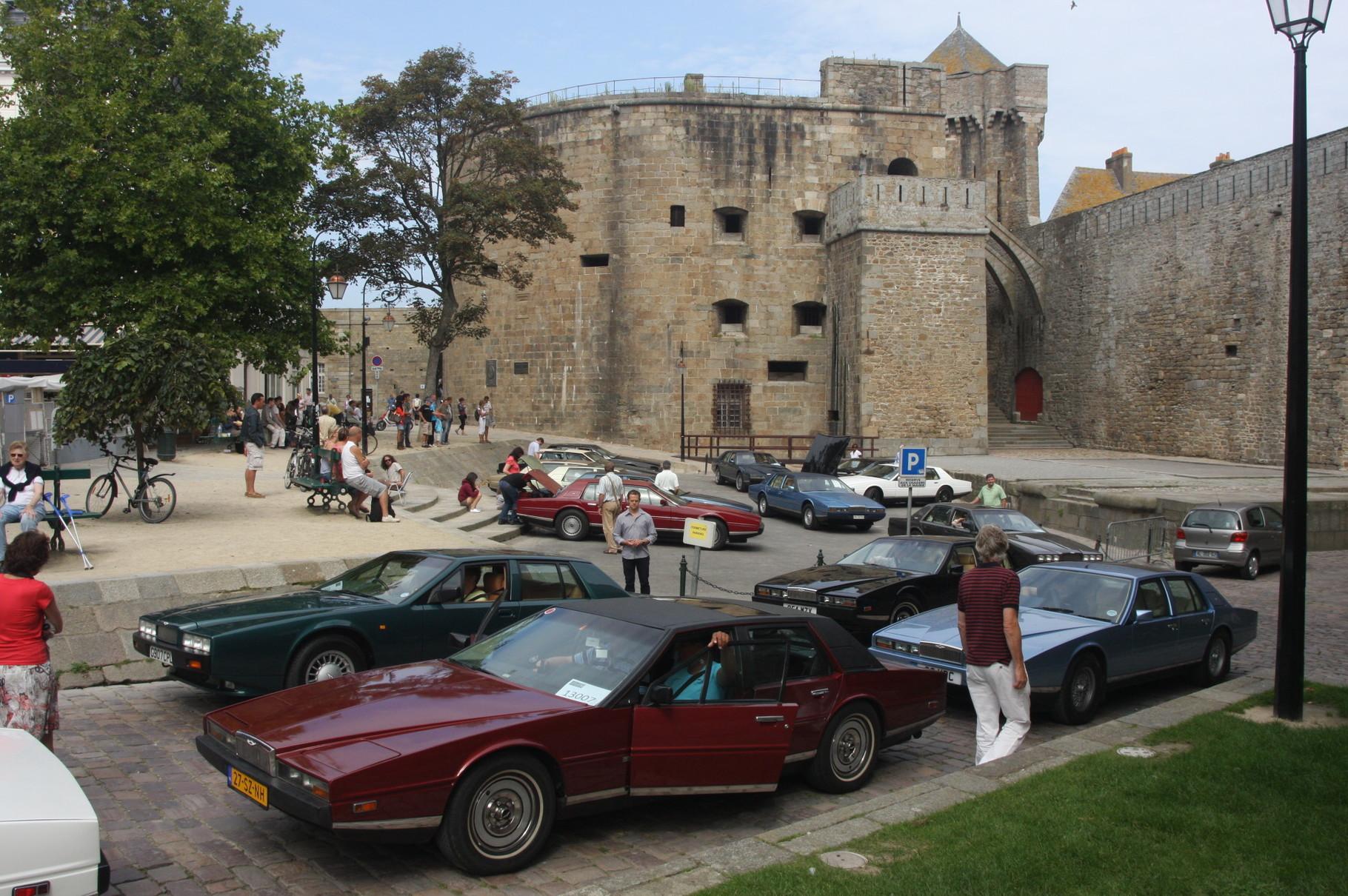 2011 LagondaFest in France