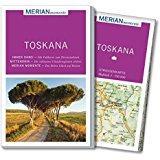 Toskana MERIAN momente - Mit Extra-Karte zum Herausnehmen
