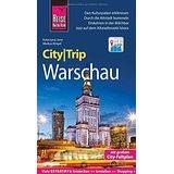 Reise Know-How CityTrip Warschau Reiseführer mit Faltplan und kostenloser Web-App