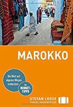 Stefan Loose Reiseführer Marokko mit Reiseatlas (Stefan Loose Travel Handbücher)
