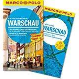 MARCO POLO Reiseführer Warschau Reisen mit Insider Tipps. Mit Extra Faltkarte & Reiseatlas