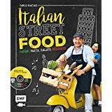 Italian Streetfood Panini, Pasta, Salate, Desserts