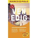 MARCO POLO Reiseführer Venedig Reisen mit Insider-Tipps. Inklusive kostenloser Touren-App & Update-Service