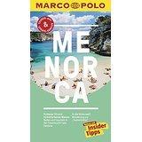 MARCO POLO Reiseführer Menorca Reisen mit Insider-Tipps. Inklusive kostenloser Touren-App & Update-Service