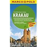 MARCO POLO Reiseführer Krakau Reisen mit Insider Tipps. Mit Extra Faltkarte & Reiseatlas