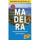 MARCO POLO Reiseführer Madeira, Porto Santo Reisen mit Insider-Tipps. Inklusive kostenloser Touren-App & Update-Service