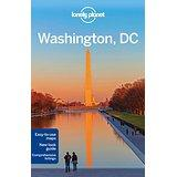 Lonely Planet Washington DC