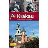 Krakau MM-City Reiseführer mit vielen praktischen Tipps.