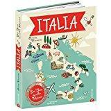 Italien Kochbuch Italia! Das Beste aus allen Regionen. Mit Cettina Vicenzino Italien bereisen. Rezepte, Begegnungen, Flair.
