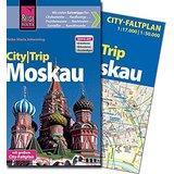 Reise Know-How CityTrip Moskau Reiseführer mit Faltplan und kostenloser Web-App