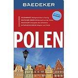 Baedeker Reiseführer Polen mit GROSSER REISEKARTE