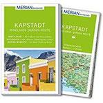 MERIAN Momente Reiseführer Kapstadt Winelands Garden Route Mit Extra-Karte