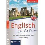 Sprachführer Englisch für die Reise. Compact SilverLine Die wichtigsten Wörter & Sätze für unterwegs. Mit Zeige-Wörterbuch (SilverLine Sprachführer)
