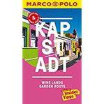 MARCO POLO Kapstadt Reiseführer, Reisen mit Insider-Tipps. Inklusive kostenloser Touren-App