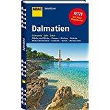 ADAC Reiseführer Dalmatien Dubrovnik Split Zadar