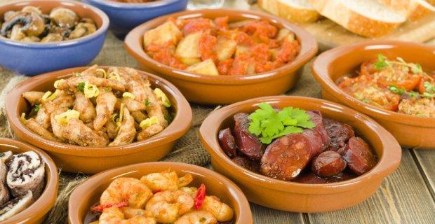 Bestes spanisches Kochbuch Empfehlung, spanisch kochen, rezepte
