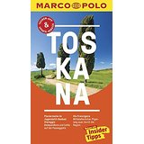MARCO POLO Reiseführer Toskana Reisen mit Insider-Tipps. Inklusive kostenloser Touren-App & Update-Service