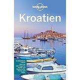 Lonely Planet Reiseführer Kroatien (Lonely Planet Reiseführer Deutsch)