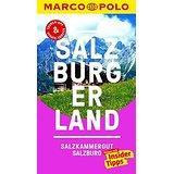 MARCO POLO Reiseführer Salzburg Salzburger Land Reisen mit Insider-Tipps. Inklusive kostenloser Touren-App & Update-Service