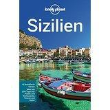Lonely Planet Reiseführer Sizilien (Lonely Planet Reiseführer Deutsch)