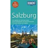 DuMont direkt Reiseführer Salzburg Mit großem Cityplan