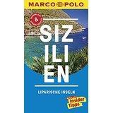 MARCO POLO Reiseführer Sizilien, Liparische Inseln Reisen mit Insider-Tipps. Inklusive kostenloser Touren-App & Update-Service