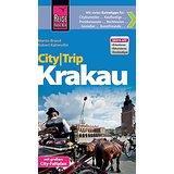 Reise Know-How CityTrip Krakau Reiseführer mit Faltplan und kostenloser Web-App