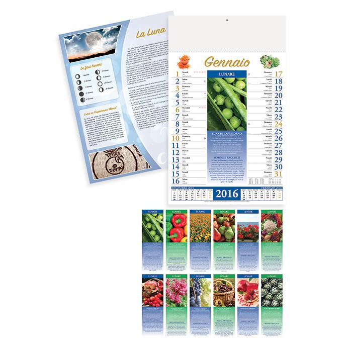 Calendario Con Foto Personali.Ingrosso Calendari Personalizzati Gadget Con Stampa T