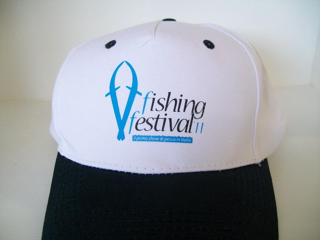 stampa a colori su cappellino