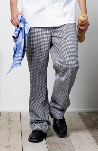 pantaloni da cuoco