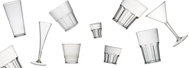 bicchieri infrangibili