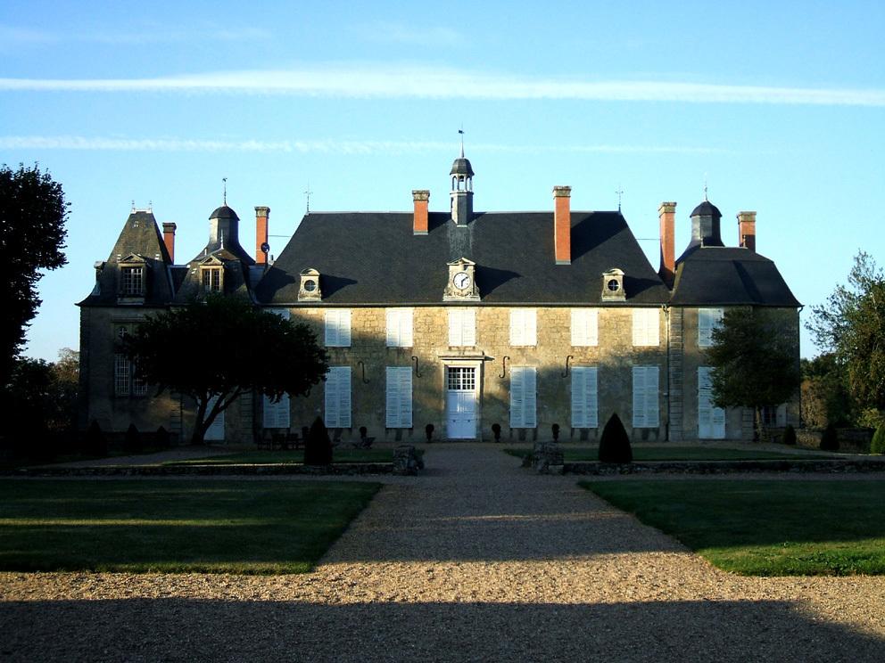 Chateau d'Arthel