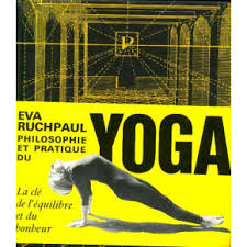 Le Yoga eva ruchpaul