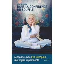 Eva Ruchpaul - Dans la confidence du souffle