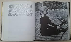 Le Yoga - philosophie Eva Ruchpaul