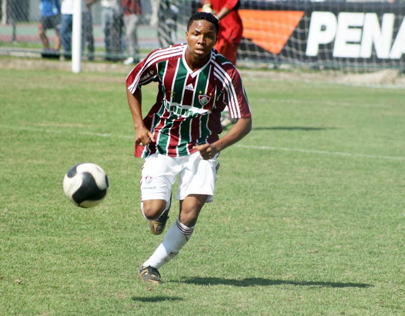 Wird er bald Profi? Mehr Bilder von ILIDIO auf www.ilidio.jimdo.com