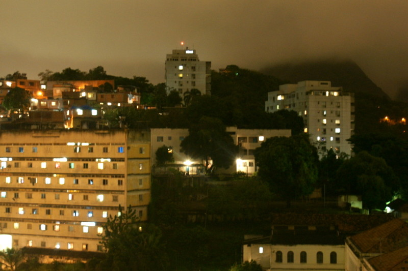 Nightshot in Flamengo