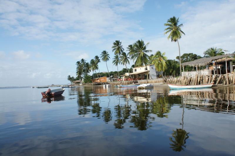 Bahia: Mangue Seco