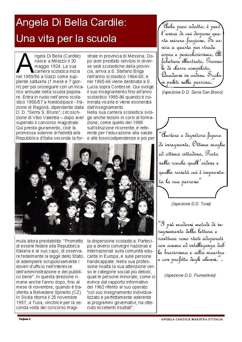 Pagina 2 di 8
