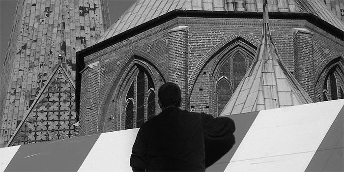 ArchitekturSommer 2006: Mentale Baustelle von Werner Reiterer