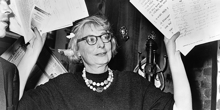 Citizen Jane: Battle for the City - 2019 im KoKi