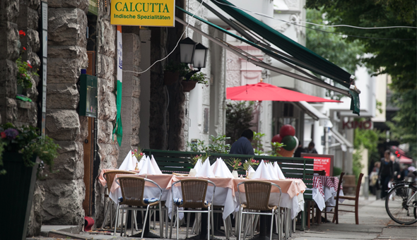 Restaurant Calcutta