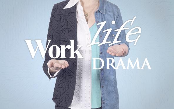 Das Work-Life Drama