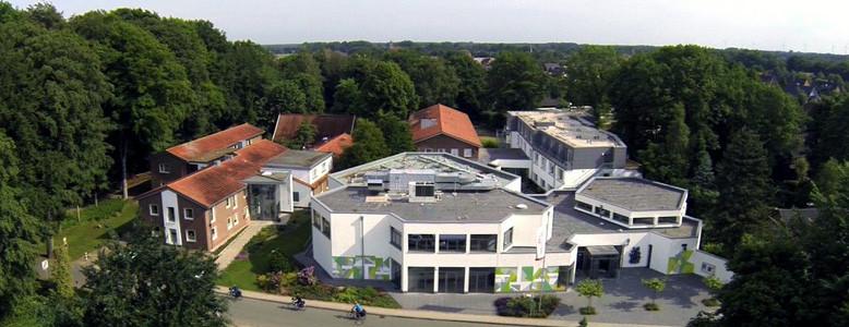Ludwig-Windthorst-Haus | Lingen