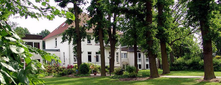 Evangelische Heimvolkshochschule Loccum